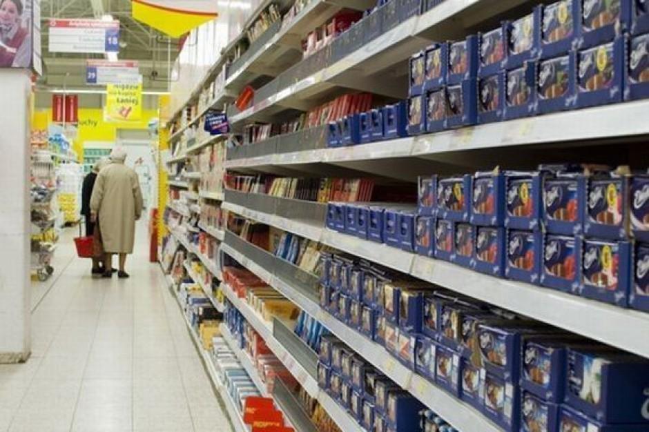 Sprzedawcy nie muszą umieszczać cen na każdym towarze