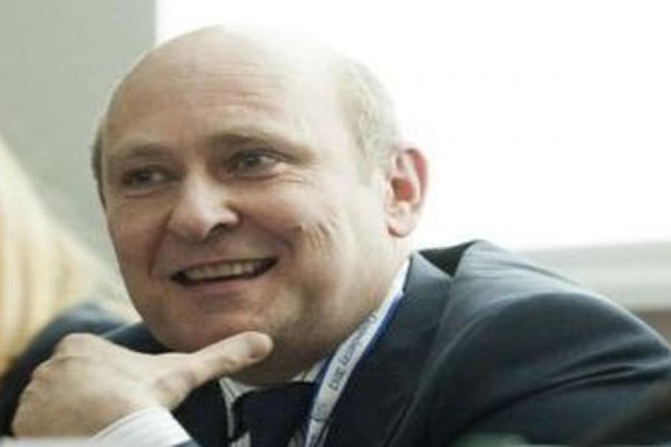 Robert Krzak zakończył współpracę z Grupą Specjał