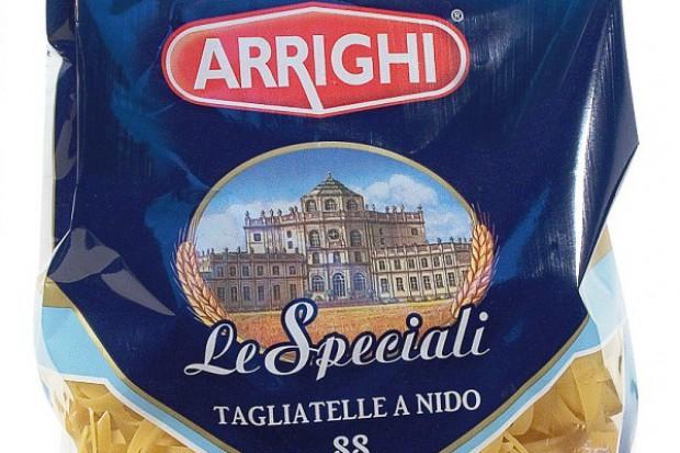 Makaron Tagliatelle od Arrighi
