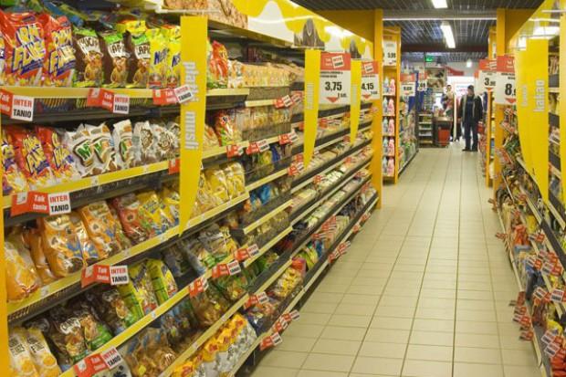 Inflacja w grudniu wyniosła 2,4 proc. rok do roku. Najbardziej podrożała żywność