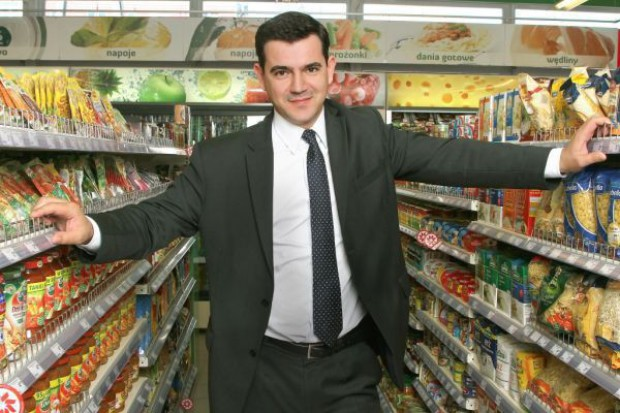 Żabka wyda w tym roku na rozwój sklepów 200 mln zł