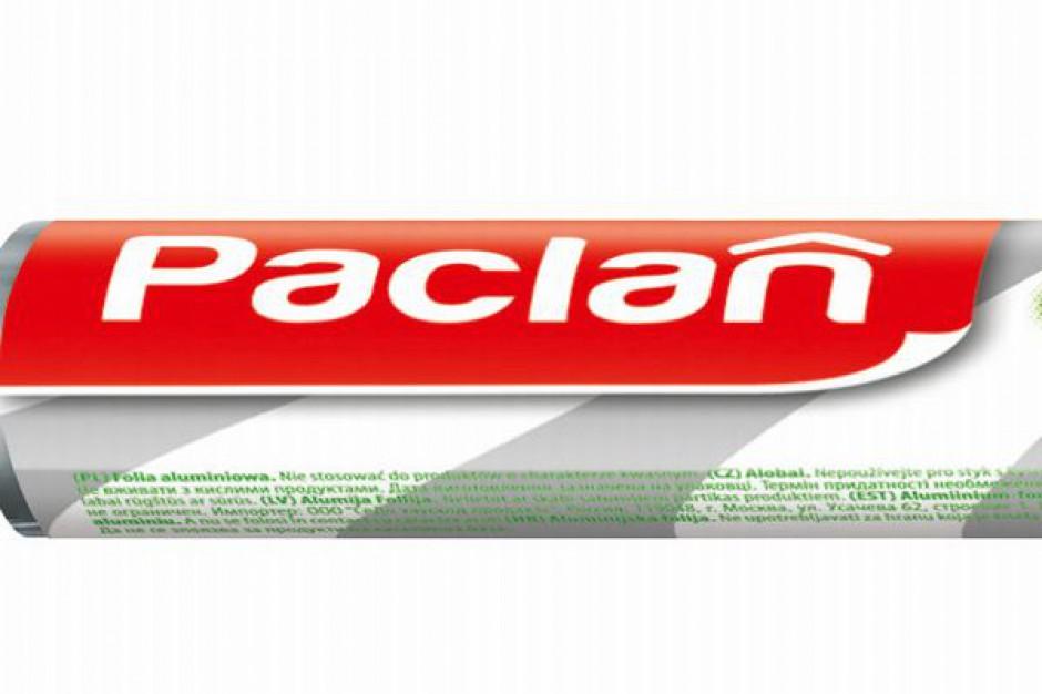 Nowa folia od Paclana