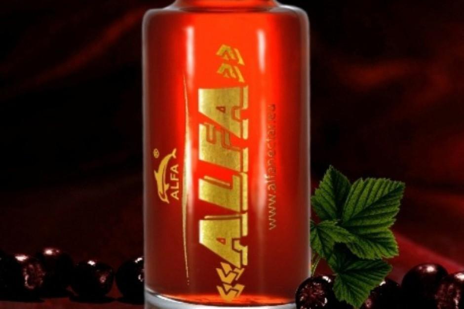 Suplement diety od firmy ALFA