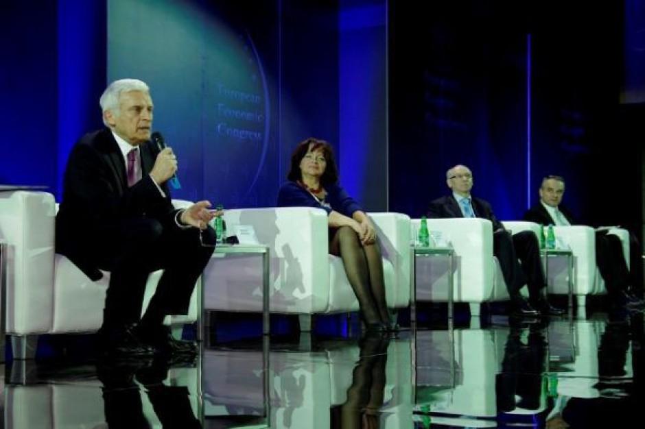 Europejski Kongres Gospodarczy 2013 - główne nurty tematyczne i wydarzenia towarzyszące
