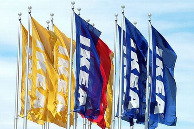 Prawie 2 mld zł przychodów IKEA w Polsce