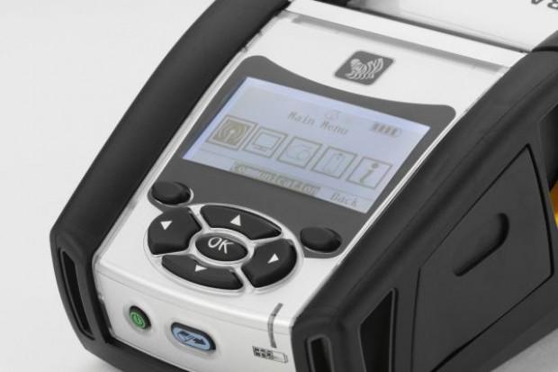 Zebra Technologies prezentuje nową serię drukarek QLn