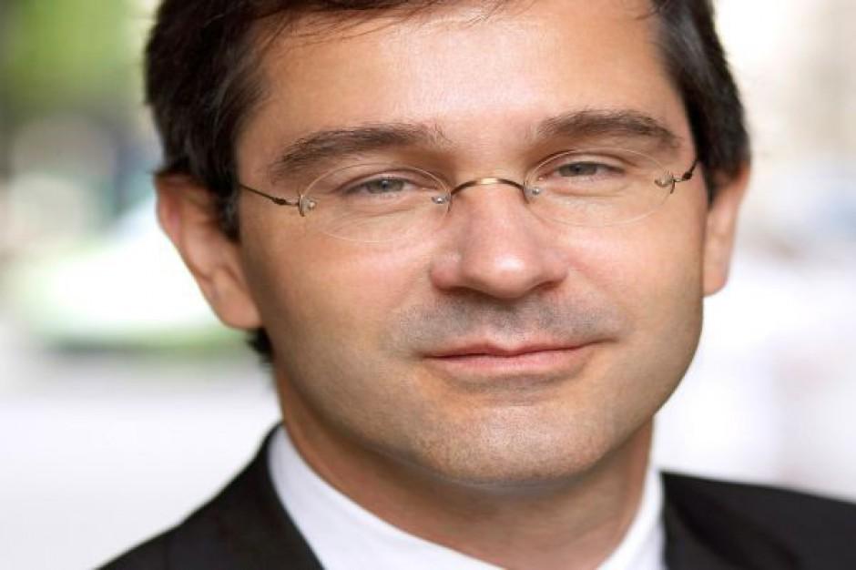 Gilles Dougoud nowym szefem Sephory w Polsce
