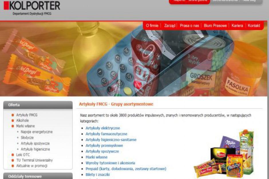 Kolporter: Banki chcą przerzucić koszty groszówek na rynek