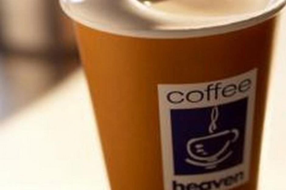 Coffeeheaven Express będą działać na 100 stacjach Shell