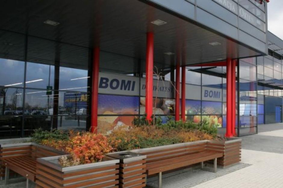Inwestorzy obawiają się likwidacji Bomi. Odzwierciedla to kurs spółki