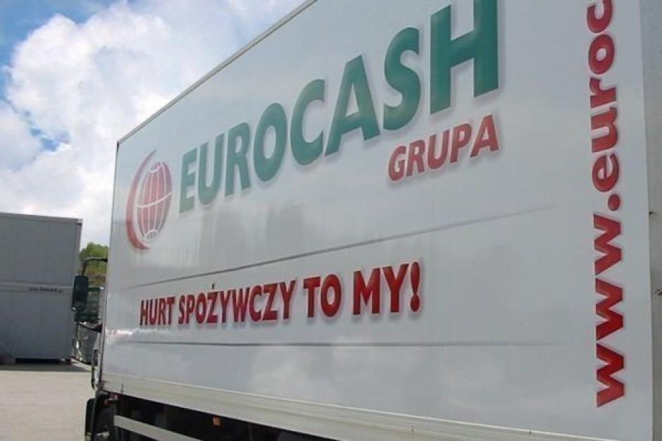 Dobre wyniki Eurocashu. Spółka wypracowała 250 mln zł zysku