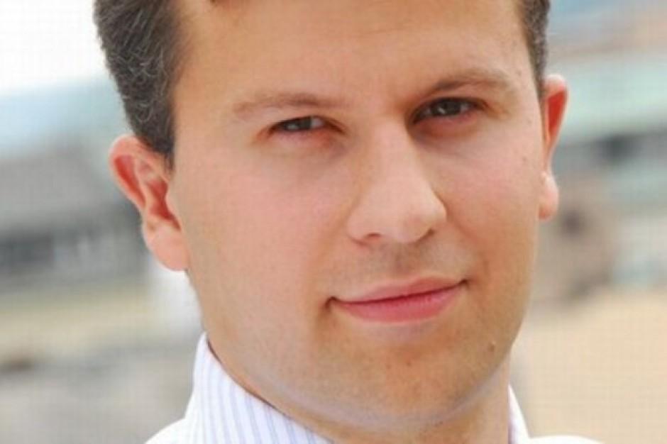 Jozef Janov odchodzi ze stanowiska dyrektora inwestycyjnego w Penta Investment