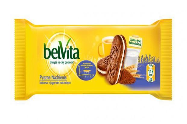 Kraft Foods rozszerza ofertę ciastek belVita