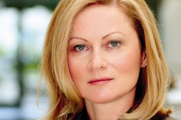 Renata Juszkiewicz zostaje wiceprezydentem EuroCommerce