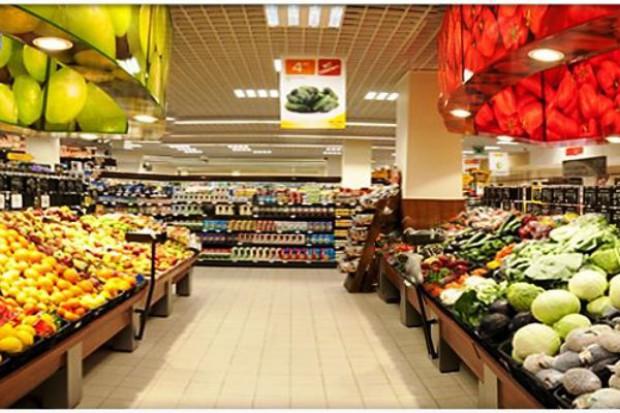 Ceny żywności obniżyły się w lutym o 0,2 proc.