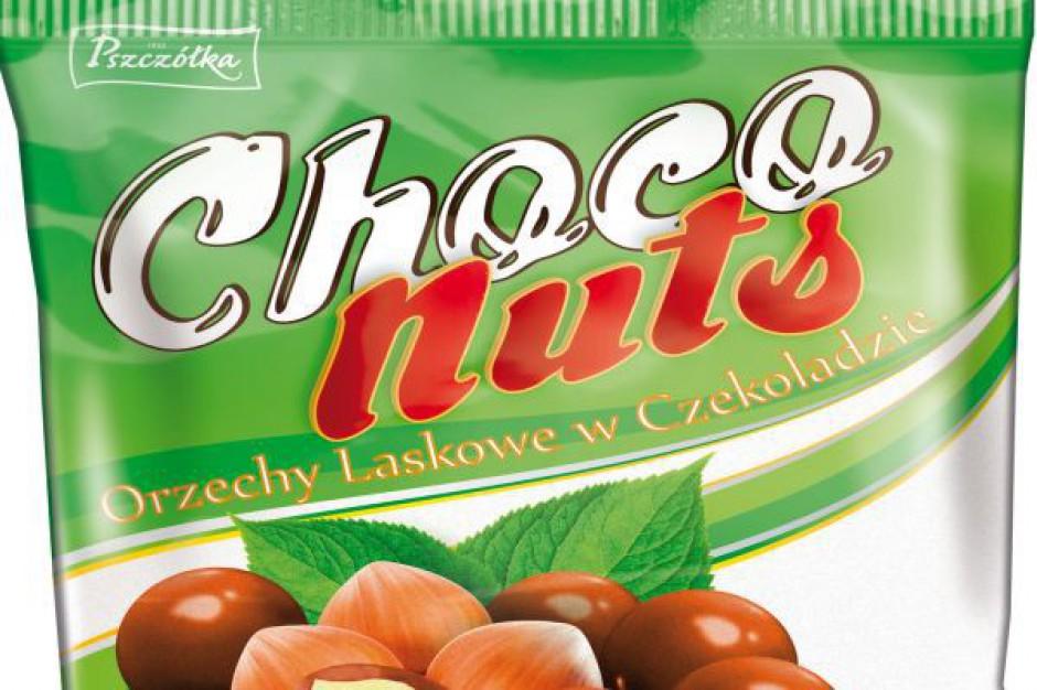 Choco Nuts od Pszczółki