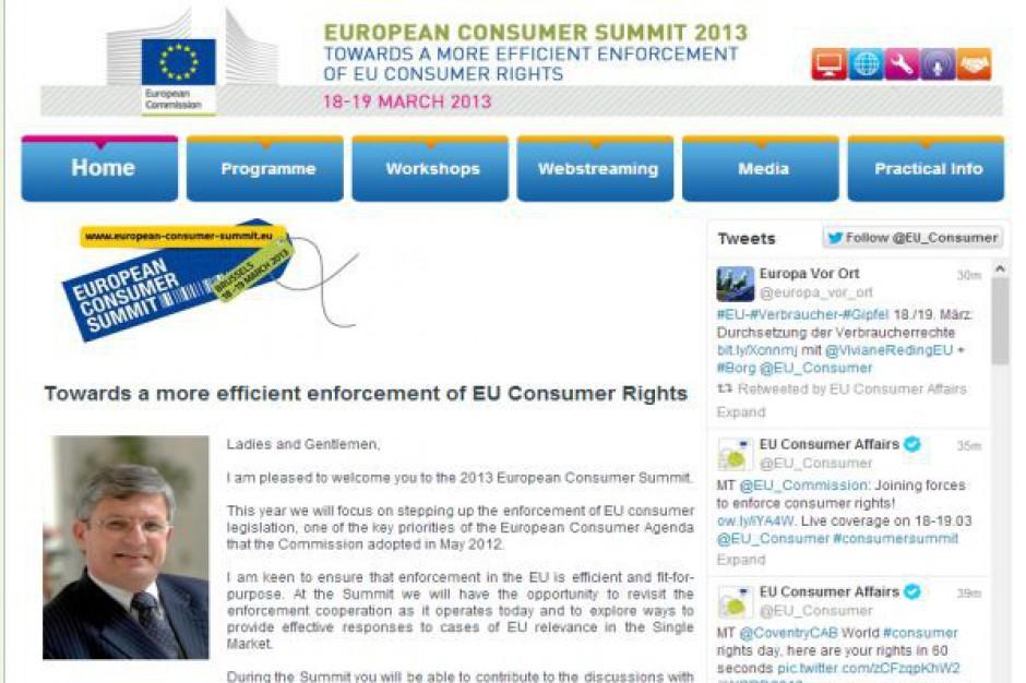 Raport Komisji Europejskiej: Koszyk cen dlahandlu.pl pozwala dostrzec trendy na rynku cen żywności