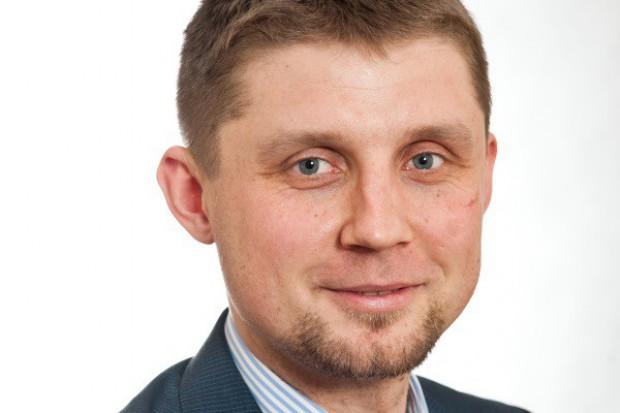 Marcin Dobek, Dyrektor ds. Badań i Zarządzania Kategorią ABR SESTA