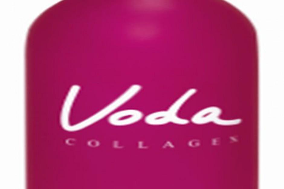 Voda Naturalna Collagen wejdzie do sprzedaży w delikatesach