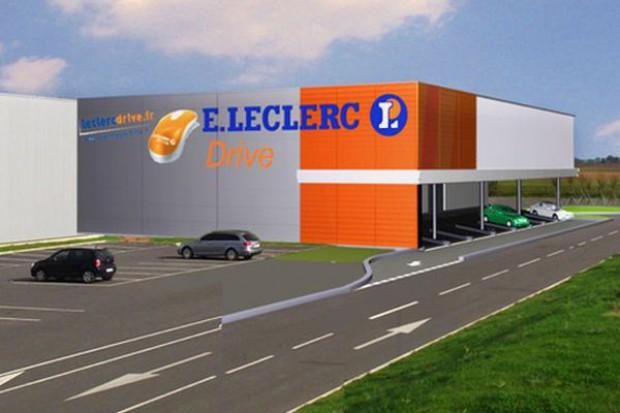 E.Leclerc ma zielone światło na budowę stacji paliw z punktami Drive