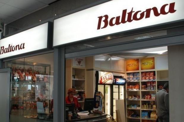 Przychody Baltony spadły o 10 mln zł, głównie przez utratę sklepów na lotnisku Chopina