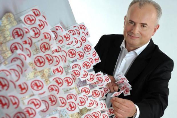 22 proc. z wartego 19 mld zł rynku kosmetycznego trafiło do sieci Rossmann