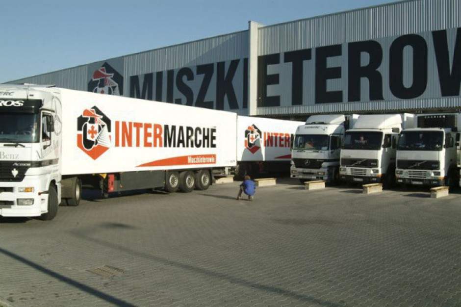 Intermarche i Bricomarche planuje uruchomić ponad 40 nowych sklepów