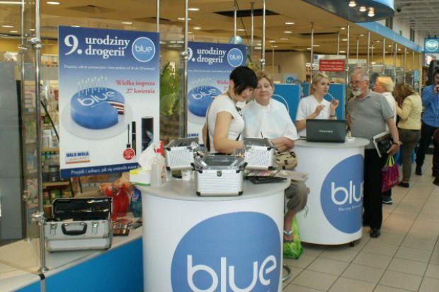 Blue Stop zdobywa kolejnych partnerów. Sieć przygotowuje się do otwarcia 23 punktów