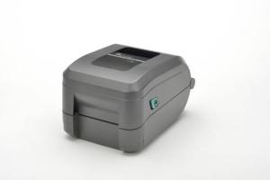 Zebra Technologies wprowadza do oferty drukarkę termiczną GT800