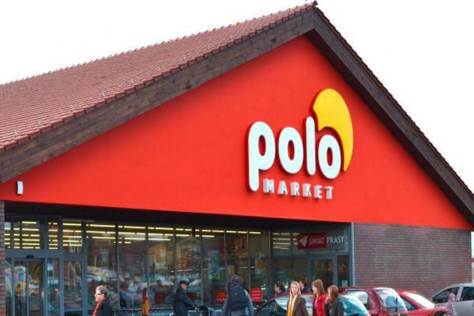 POLOmarket odświeża logo. Planuje zmiany w wystroju sklepów