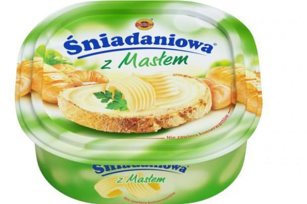 Bielmar wprowadza na rynek Śniadaniową z Masłem