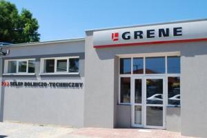 Grene chce mieć w Polsce 220 sklepów rolniczo-technicznych do końca 2018 roku