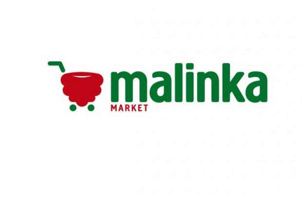 Dynamiczny rozwój sieci Malinka Market