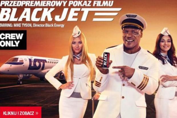 Startuje kolejna odsłona kampanii Black Jet