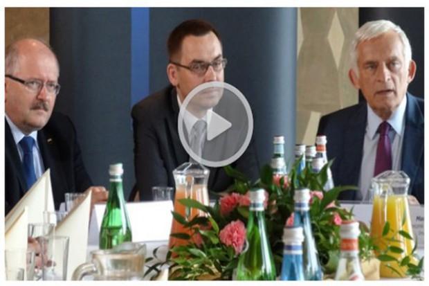 Europejski Kongres Gospodarczy 2013 - główne wnioski