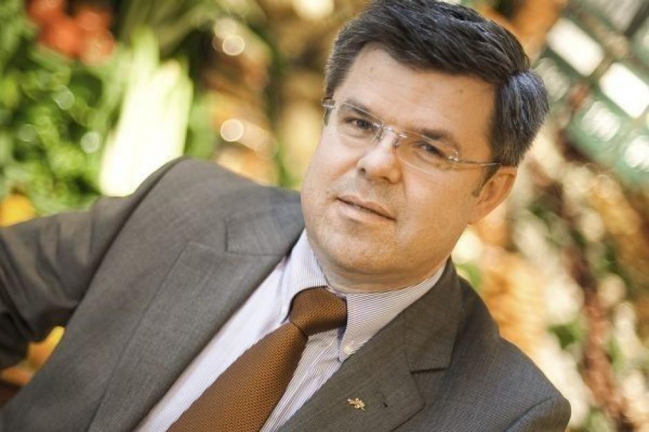 Intermarche może zanotować 3-procentowy wzrost obrotów w 2013 r.
