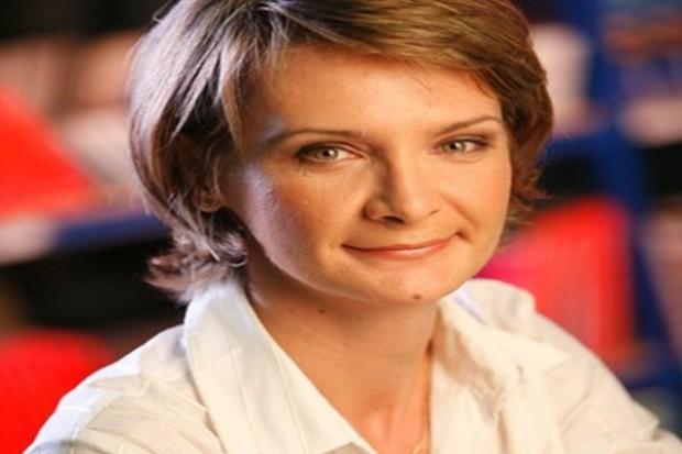 Anna Bogdańska, była prezes Merlin.pl odchodzi z firmy