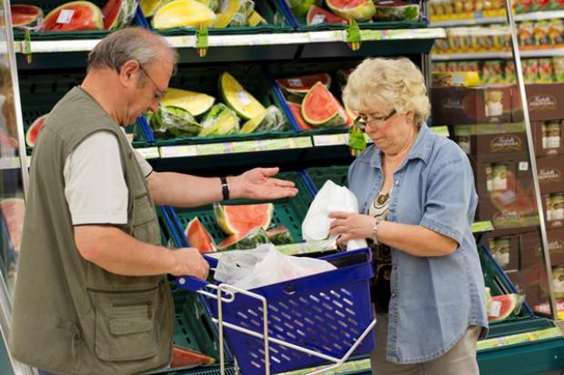 Hipermarkety: Bardziej od niskich cen konsumenci cenią jakość produktów i wygodę zakupów