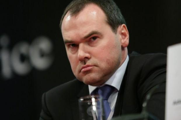 Zmiany w zarządzie Ruchu. Prezesem zostaje Igor Chalupiec
