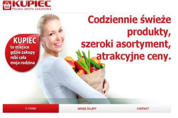Polska Grupa Zakupowa Kupiec rozważa wejście we franczyzę