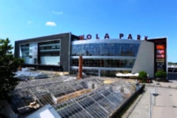 Inter IKEA przejmie warszawskie centrum handlowe