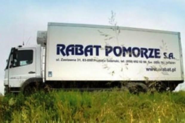 Przetarg na Rabat Service odwołany