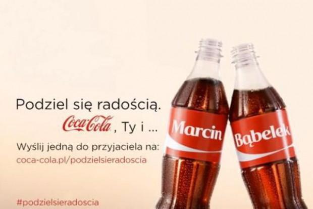 Nowy spot Coca-Coli