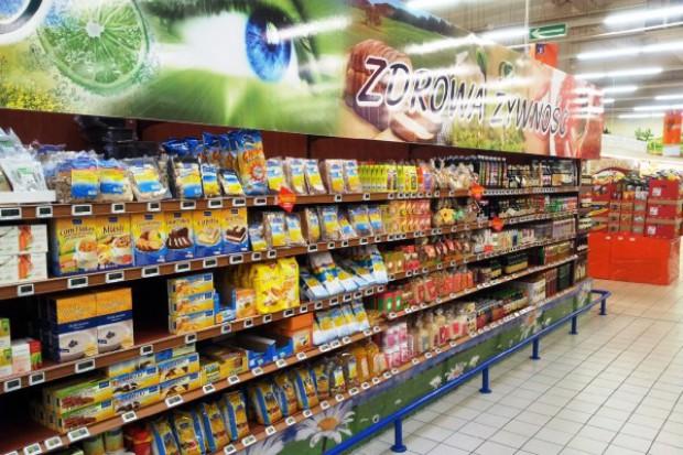 Rynek żywności ekologicznej rozwija się w tempie ok. 20-25 proc. rocznie