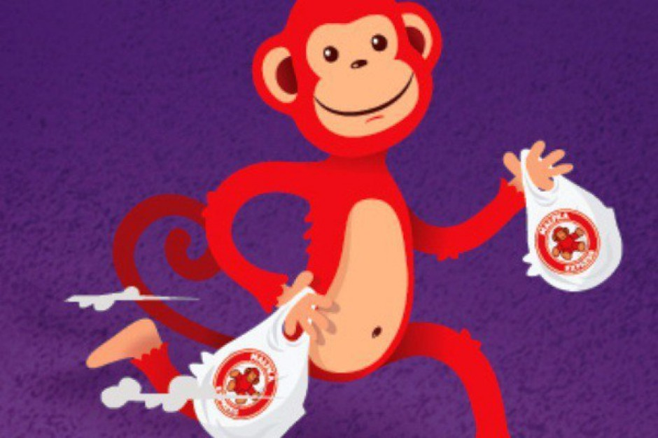 Czerwona Torebka zatwierdziła emisję akcji na przejęcie Małpki
