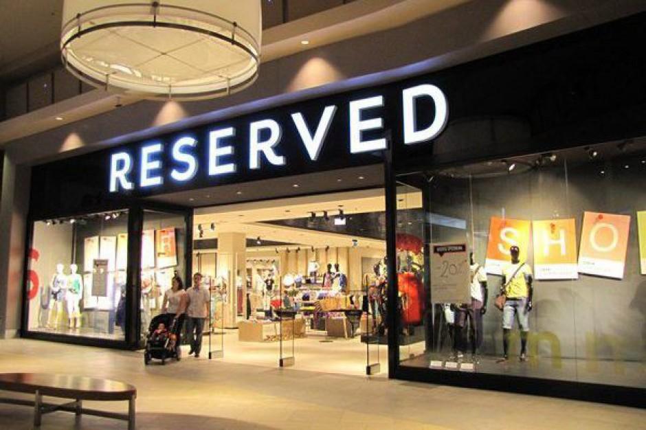 LPP: 100 sklepów w planach, kolejne marki na horyzoncie