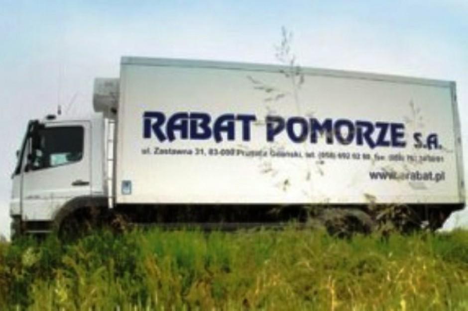 Syndyk ogłasza kolejny przetarg na Rabat Service. Cena się nie zmienia: 23,6 mln zł