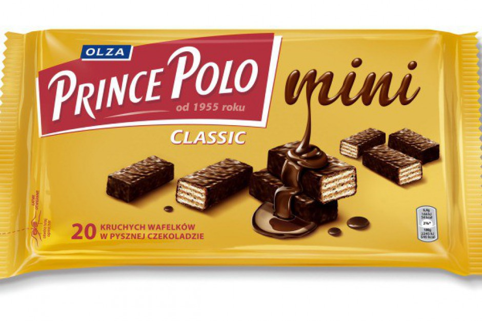 Nowe Prince Polo Mini