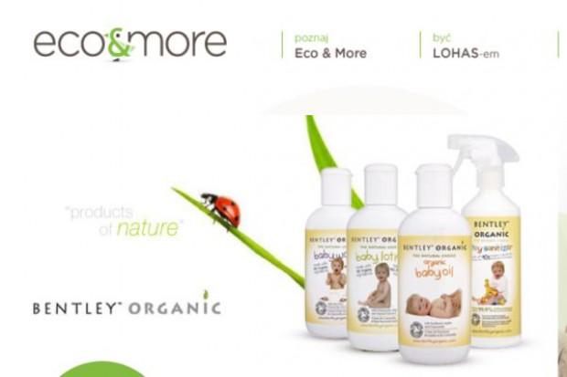 Empik.com rozbudowuje półkę produktów ekologicznych z kategorii non food