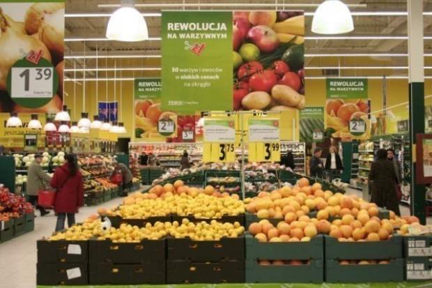 Sieci hipermarketów modyfikują strategie rozwoju w Polsce